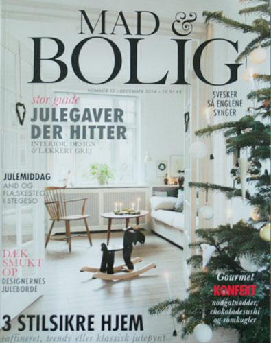 Mad og Bolig december 2014 Nordic Function