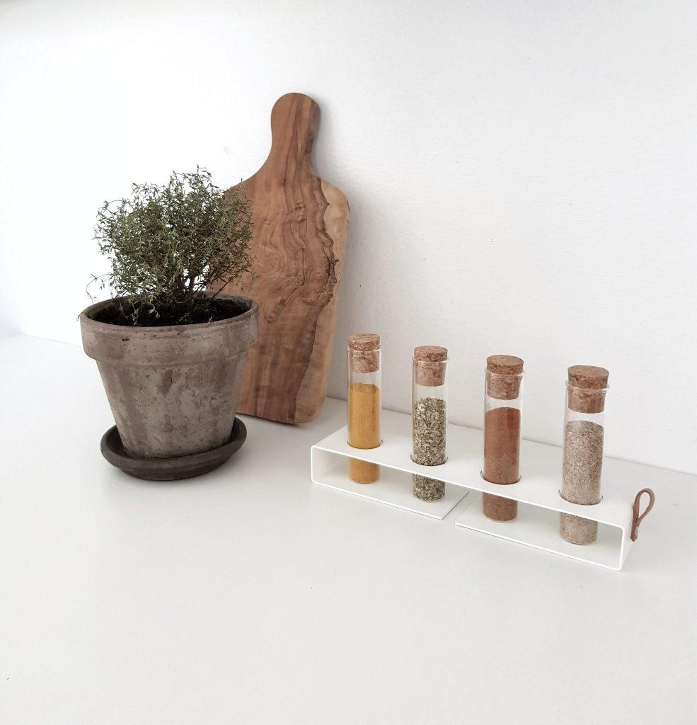 Nordic Function krydderiholder Simply4 spice rack