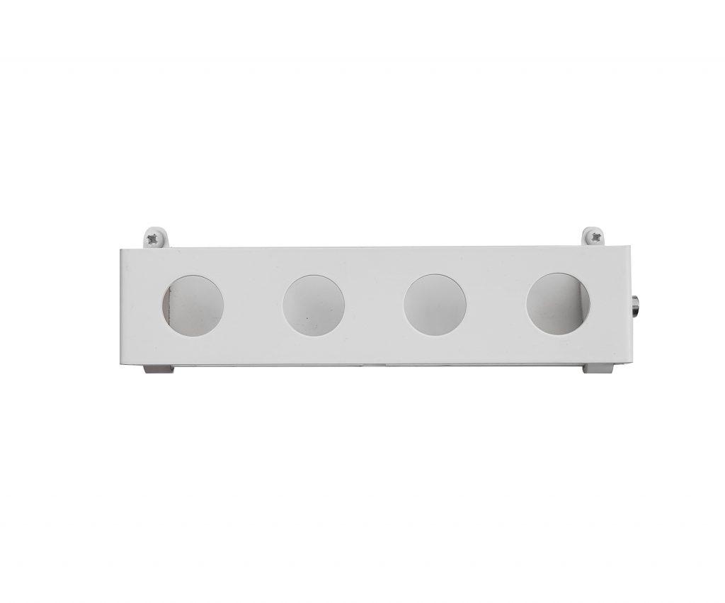Nordic Function Simply4 knagerække med nøgleholder coat rack key holder
